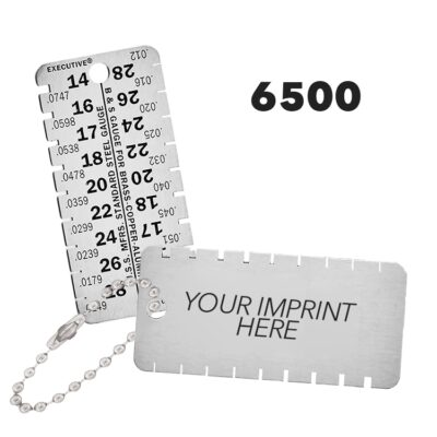 6500 - Metal Thickness Gauge from Executive Line