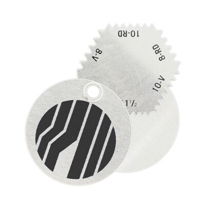 6509 - Thread Gauge from Executive Line