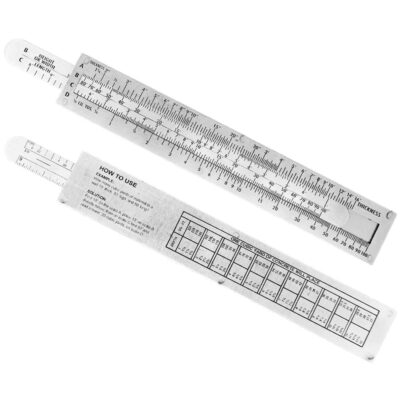 Executive Line - 1200CS Stock Concrete Gauge